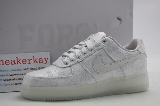 Nike Air Force 1 Low CLOT WORLD